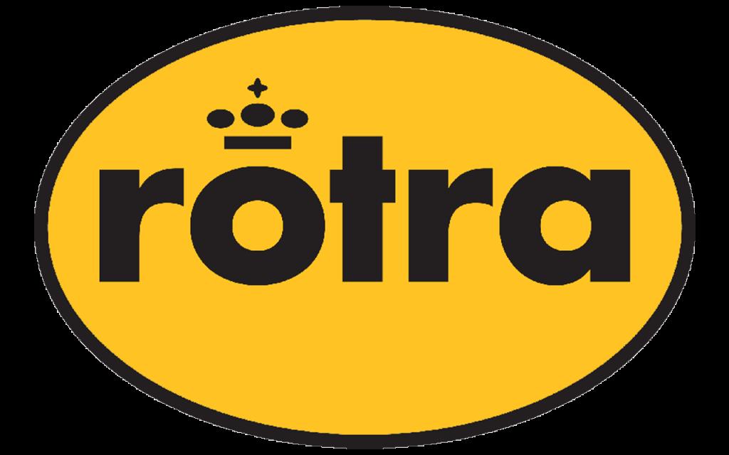 Logo Rotra