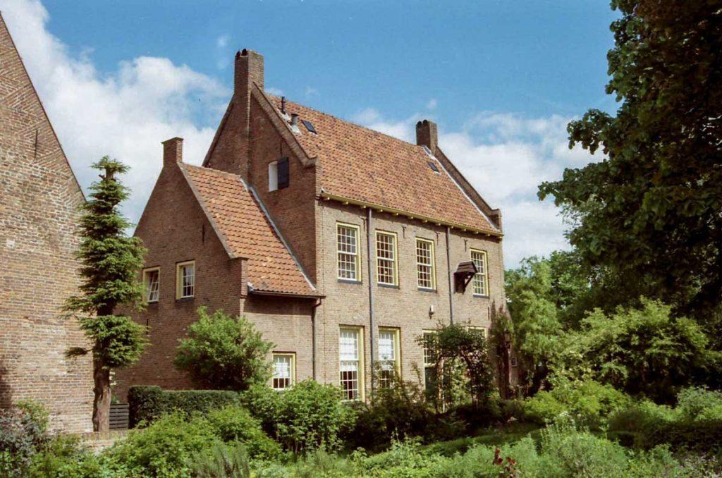 Vicariehuis Doesburg